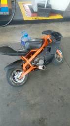 Mini moto - 2010