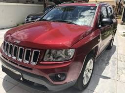 Vendo Jeep Compass 12/12 Sport 2.0 R$43.000 - 2012