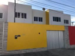 Duplex no Itararé