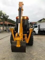 Jcb 4x4 Cabinada