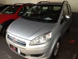 Fiat Idea 1.4 Attractive Vendo Troco e Financio R$ 33.900,00 - 2015