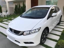 Civic LXR 2.0 2016 * Apenas 38 Mil Rodados e Único Dono - 2016