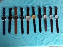 Relógios Social - Várias Marcas - Lindos!