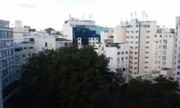 Apartamento duplex de 3 quartos em Copacabana