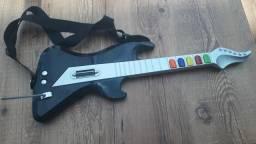 Guitarra playstation 2