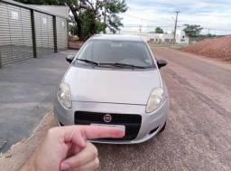 Fiat Punto 11/11 - 2011