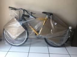 Bike Merizo JLS aro 26