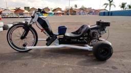 Trike drift novissimo pouco rodado
