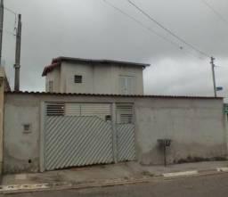 Sobrado 3 dormitórios (1 suíte) Parque Residencial Casa Branca em Suzano/SP