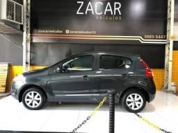 Fiat Palio Attractive 1.4 8v Cinza 65000km R$ 32900 - 2013