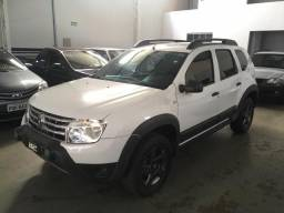 RENAULT DUSTER 2013/2013 1.6 4X2 16V FLEX 4P MANUAL - 2013