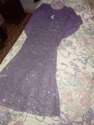 Vestidos de festa tamanho G R$ 150,00 cada