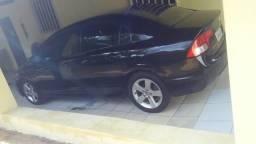 Civic automático - 2010