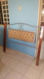 Cabeceira de cama para king