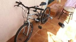 Bicicleta Ciclare aro 24, mediana, de macha