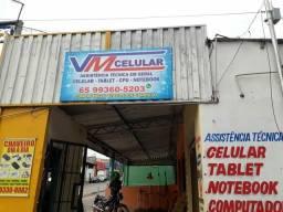 Vendo assistencia de celular montada