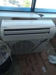 Ar condicionado 9000 btus ligar 989363339
