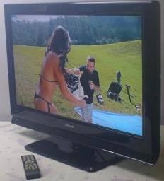 TV Semp 32 LCD Digital integrado
