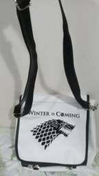 Bolsa STARK ( GAME of thrones )
