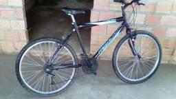 Bicicleta 2 meses de uso