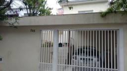 Casa terrea - scsul - troca por apto (-) valor