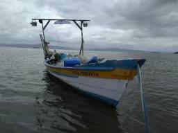 Barco batera - 2000