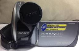Vende-se Filmadora Sony Handycam