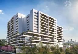 Apartamento em construção em Perdizes, de 142 m², com 4 dormitórios, 2 suítes e 2 vagas.
