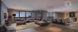 Apartamento em construção em Perdizes, de 116 m², com 3 dormitórios, 2 suítes e 2 vagas.