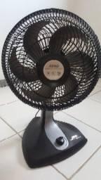Ventilador 220v Arno turbo silêncio