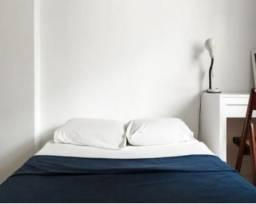 Quartos Mobiliado individuais :: lindo quartos para Casal