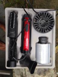 Escova de cabelo completa BARATO
