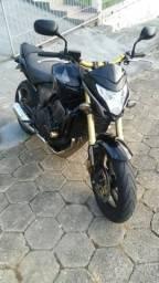 Hornet 2012.R$26.500 - 2012