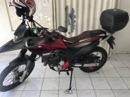 Honda XRE 300 - 2012