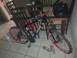 Bicicleta mosso odissey aro 29
