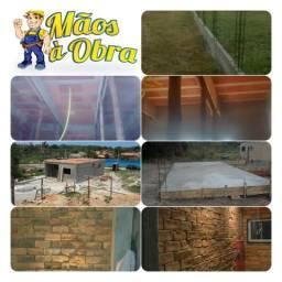 Construção e Reforma. Empreiteira Região dos Lagos