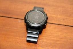 GPS GARMIN de pulso Fenix 3Hr