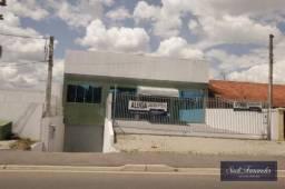 Barracão para venda e locação, São Cristóvão, São José dos Pinhais - BA0001.