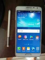 Samsung not 3 neo e um Samsung s5 mini por 600.00
