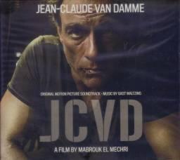 Cd Jcvd Gast Waltzing Importado Lacrado Oop Van Damme Saldo