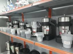 Extrator de suco