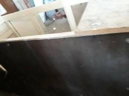 Balcão grande 160x57cm