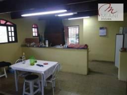 Chácara residencial à venda, Jardim das Palmeiras, Juquitiba.