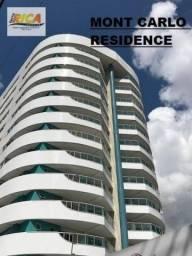 Apto com 3 quartos à venda no Condomínio Mont Carlo Residence - Porto Velho/RO