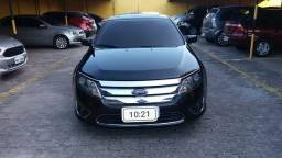 Ford Fusion AWD - 2010
