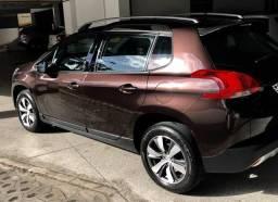 Peugeot 2008 Griffe Top de Linha 2017/2017 - 29.850km - Garantia de Fabrica - 2017