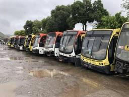 Peças ônibus buss car