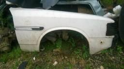 Para lama direito Opala Caravan 84/85