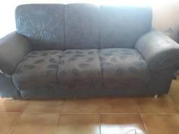 Sofá super conservado