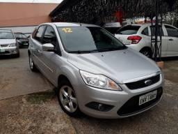 Ford - Focus novo 1.6 GLX 2012 flex - 2012